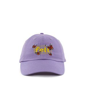 Opening Ceremony x Felt Butterfly Dad Hat
